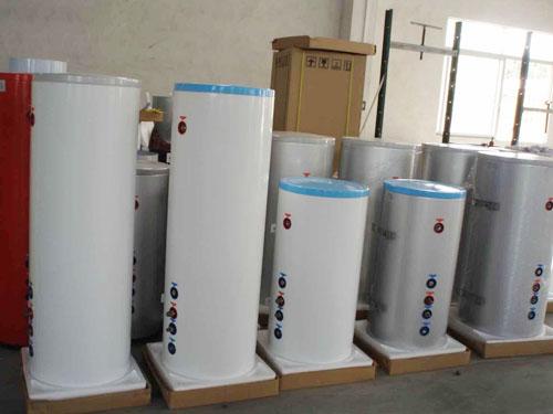 热泵承压保温水箱