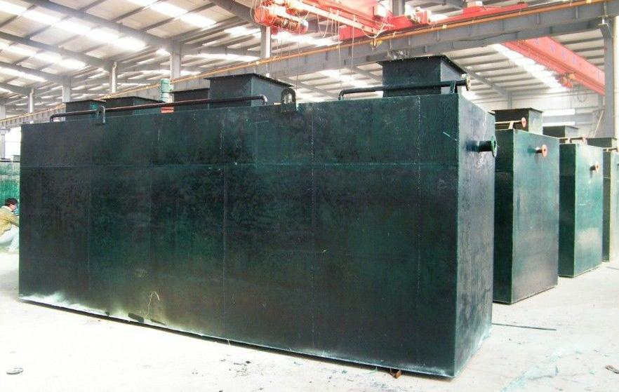 工厂企事业单位污水处理设备