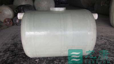 G1-2SQF玻璃钢化粪池