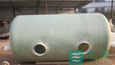 G4-9SQF玻璃钢化粪池