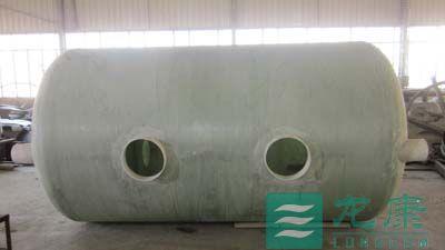 G5-12SQF玻璃钢化粪池