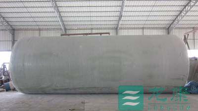 G13-100SQF玻璃钢化粪池
