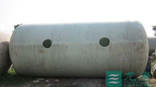 G10-40SQF玻璃钢化粪池