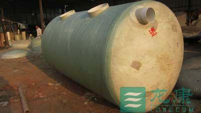 G9-30SQF玻璃钢化粪池
