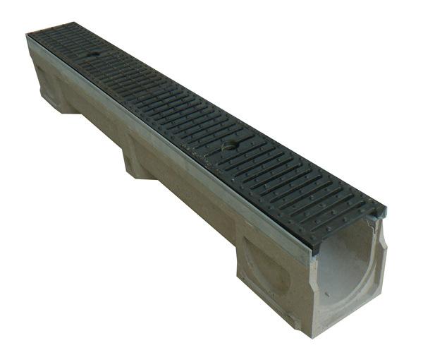 树脂混凝土线性排水沟